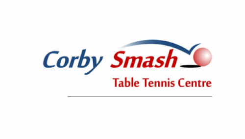 Corby Smash Table Tennis