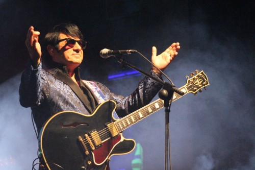 Barry Steele And Friends: The Roy Orbison Story