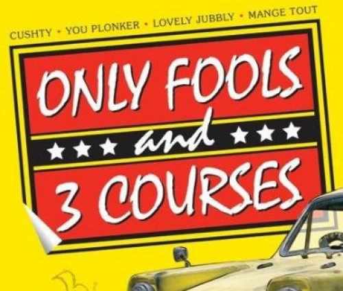 The Only Fools and Horses Comedy Dinner Show