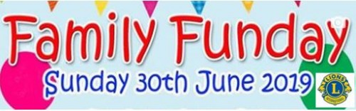 Corby and District Lions Club Funday