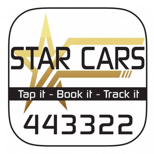 Corby Star Cars