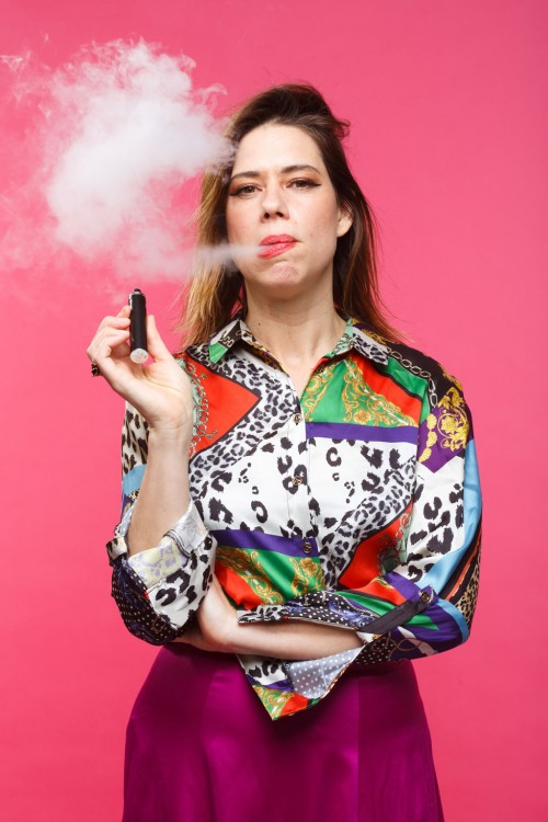 Lou Sanders – Say Hello To Your New Step-Mummy