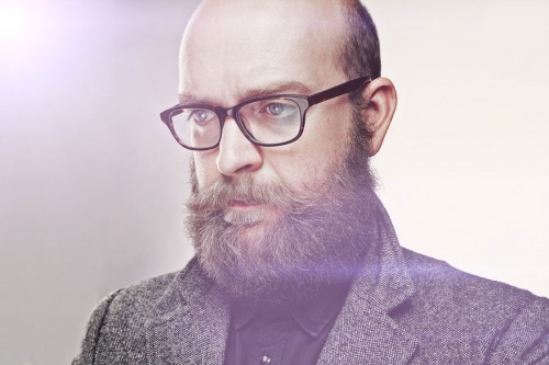 Torchlight Acoustic Sessions at The Core: Findlay Napier
