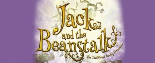 CATS Panto: Jack and the Beanstalk