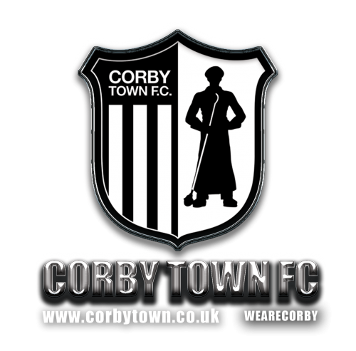 Corby Town v Daventry Town