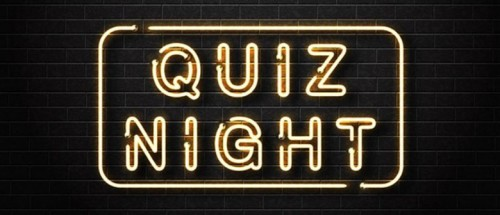 Fizz and Quiz Night
