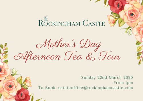 Mothers Day Experience