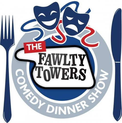 Fawlty Towers Tribute Dinner Show