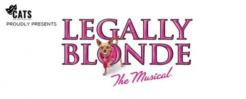 CATS Presents: Legally Blonde the Musical